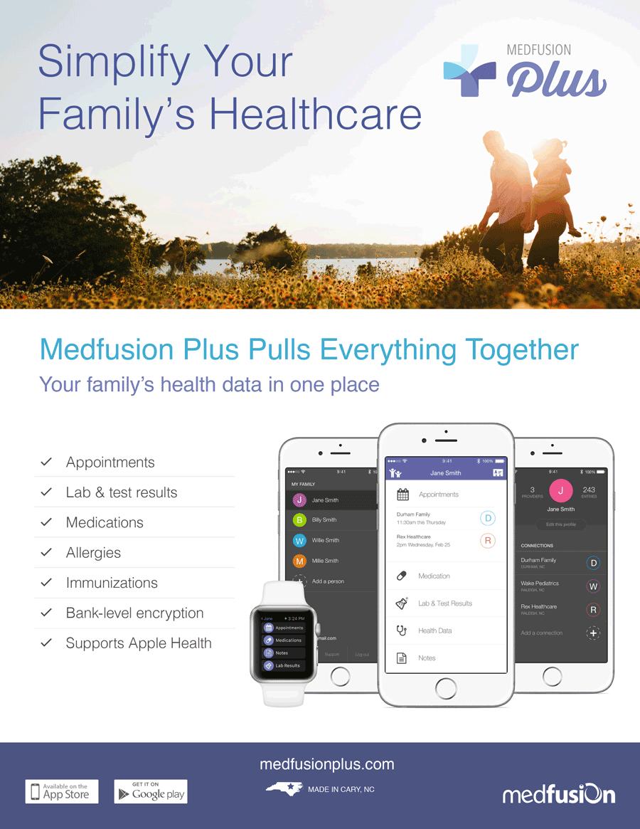 Medfusion-Plus